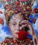 Lolita Coli sells paintings online