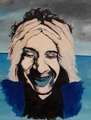 Mauro Andrenacci sells paintings online
