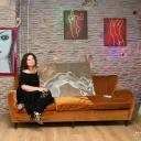 Alessia Giambartolomei vende quadri online