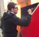 Alessio Bernardini vende quadri online