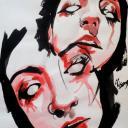 Alison Piazza vende quadri online