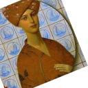 Amelie Nerodisera vende quadri online