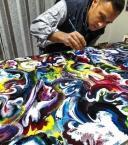Andrea Iannotta vende quadri online