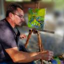Angelo Giglio vende quadri online
