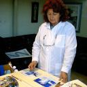 Anita ( Anny) Cossettini vende quadri online