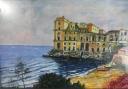 Antonio Salvato vende quadri online