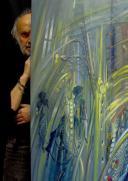 Carlo Fantauzzi vende quadri online