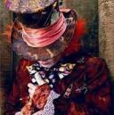 Cristian Riviera vende quadri online