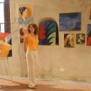Daniela Romeo vende quadri online