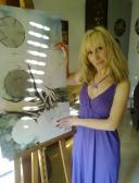 Isabella Angelini vende quadri online