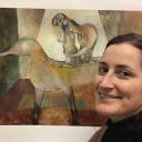 Lauraballa vende quadri online