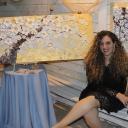 Nadia Bartolino  vende quadri online