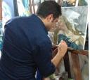 Raffaele Sannino vende quadri online
