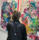 Roberta Benetti vende quadri online