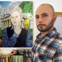 Tony Scalea vende quadri online