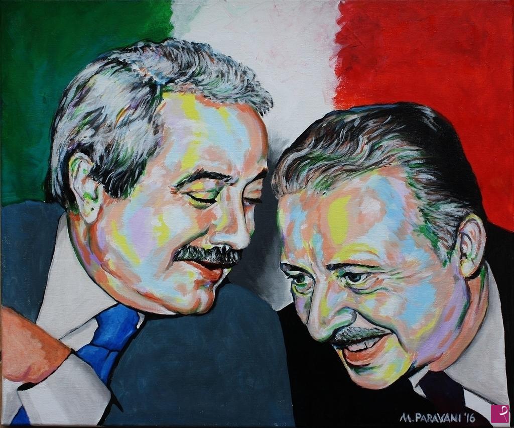 Palermo Giornata della memoria delle vittima di mafia