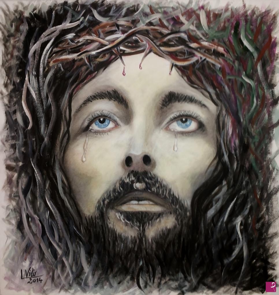 Il Pesarese Pittore Gesu Di Nazareth