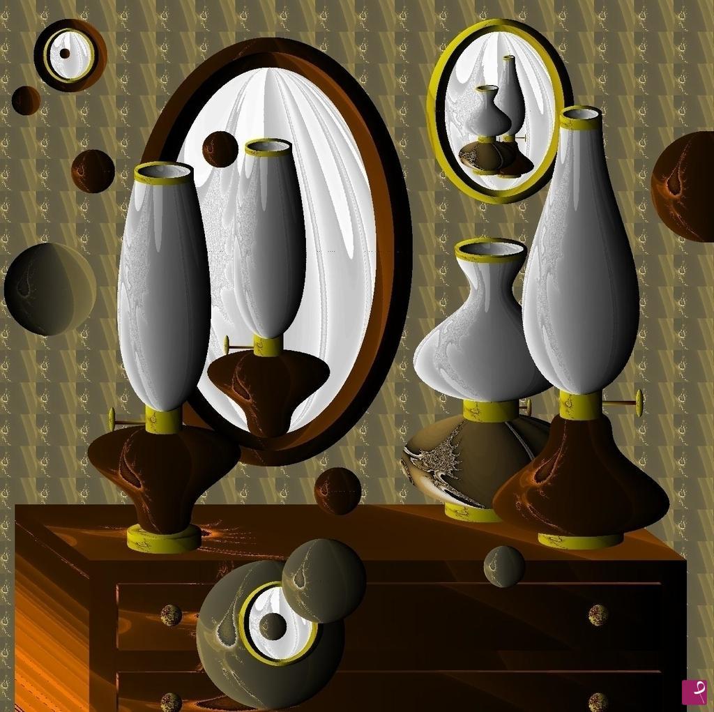 Risultati immagini per immagini di giochi di specchi