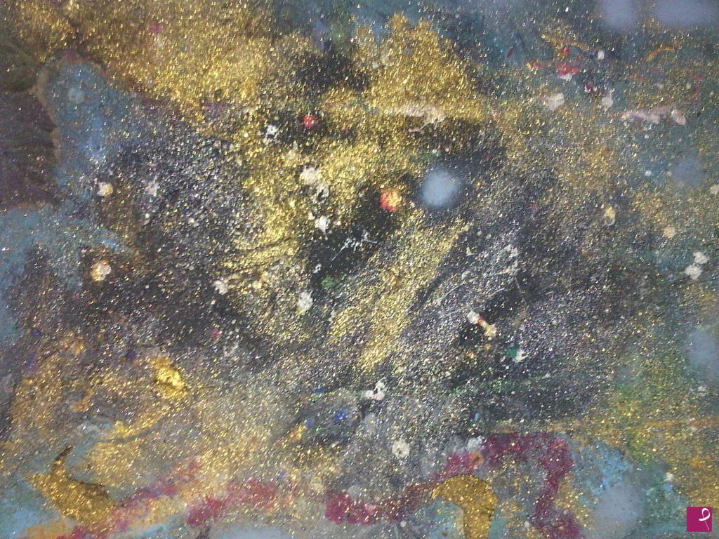 Vendita quadro la nube tixa pitturiamo