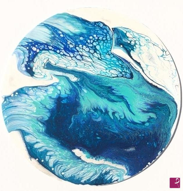 Vendita quadro marea suryart firenze pitturiamo
