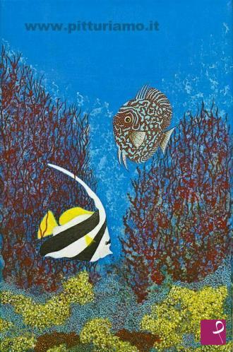 Vendita quadro fanciullo con canestro di frutta pietro for Vendita on line pesci tropicali