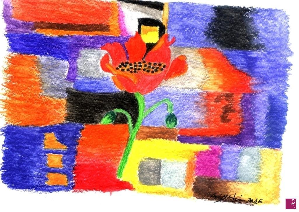 Quadro tramonto a brooklyn arredo design online quadri